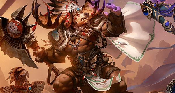 World of Warcraft servers — WoW Circle